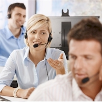 Virtual Workforce/Call-Center Scheduling